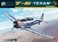 Kitty Hawk Models  1/32 T-6G Texan Advanced Trainer Aircraft KTY32001