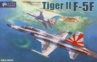 Kitty Hawk Models  1/32 F-5F Tiger II Fighter (New Tool) KTY32019