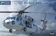 Kitty Hawk Models  1/35 HH-60H Rescue Hawk Helicopter KTY50010