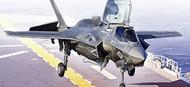 F-35B Lightning II Fighter Revised w/GBU31B/38 Bombs KTY80102
