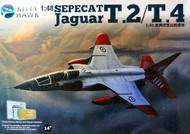 Sepecat Jaguar T2/T4 Aircraft #KTY80105