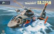 Aerospatiale SA.365N Dauphin II KTY80107