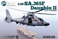 Kitty Hawk Models  1/48 SA365F/ AS565SA Dauphin II Helicopter KTY80108