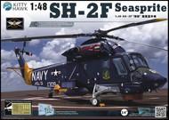 Kitty Hawk Models  1/48 SH2F Seasprite USN Helicopter KTY80122