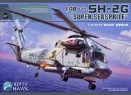 Kitty Hawk Models  1/48 SH2G Super Seasprite USN Helicopter KTY80126