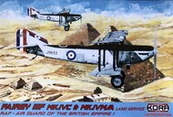 Fairey IIIF Mk.IVC/Mk.IVMA includes etched parts - Pre-Order Item #KORPK72120