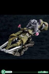 Kotobukiya   N/A HG006 Hexa Gear Motor Punisher HG006
