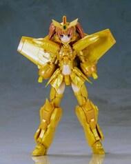 Kotobukiya   N/A CG002  CG002 CROSSFRAME GIRL GAOGAIGAR GOLD Ver. KBYCG002