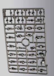 Kotobukiya   N/A HG016 HEXA GEAR BOOSTER PACK 001 PLASTIC MODEL KIT KBYHG016