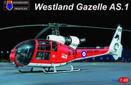 Westland Gazelle AS.1 (ex-Heller) #KPM48012