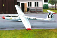 Orlican VSO-10C Gradient (gliders) #KPM72135