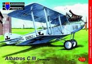 Albatros C.III 'Imperial German Air Service' #KPM72149