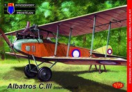 Albatros C.III 'International' #KPM72150