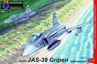 Saab JAS-39 'Gripen' 'International' #KPM72161