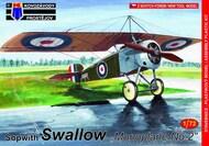Sopwith Swallow 'Monoplane No.2' new mould #KPM72166
