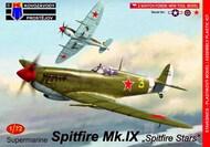 Supermarine Spitfire Mk.IX 'Spitfire Stars' #KPM72167