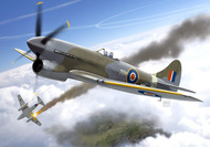 Hawker Tempest Mk.V new tool (not a Special Hobby kit) #KPM72219