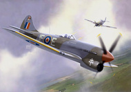 Hawker Tempest Mk.V 'Clostermann' new tool (not a Special Hobby kit) #KPM72220