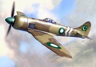 Hawker Tempest Mk.II 'Export' new tool (not a Special Hobby kit) - Pre-Order Item #KPM72226