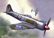 Hawker Tempest Mk.II/F.2 new tool (not a Special Hobby kit) - Pre-Order Item #KPM72227