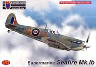 Supermarine Seafire Mk.IB new model #KPM72238