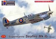 Supermarine Seafire Mk.IB 'Vokes' new model #KPM72239