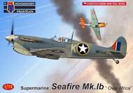 Supermarine Seafire Mk.IB 'Over Africa' new model #KPM72241
