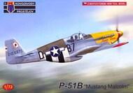 North-American F-6C 'Photo-recce Mustang Malcolm hood' #KPM72247
