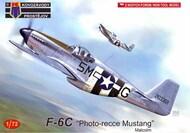 F-6 Malcolm hood #KPM72248