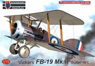 Vickers FB.19 Mk.II 'Bullet' #KPM72250