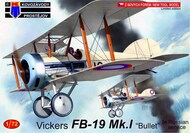 Vickers FB.19 'Russian Service' #KPM72251