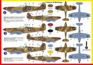Supermarine Spitfire Mk.VB 'Aboukir' #KPM72257