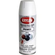 KRYLON PRODUCTS  Primer 12oz. All Purpose White Primer KRY1315