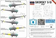 Sikorsky S-51 RAAF #LFPE7236