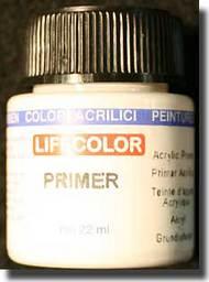 Life Color Paints  Primer Acrylic Primer LFCACPRIMER