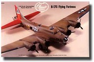 Lindberg  1/64 B-17G Flying Fortress- Net Pricing LND75309