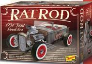 Lindberg  1/25 1934 Ford Roadster Rat Rod LND122