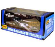 Lindberg  1/25 Build & Display Ford Crown Victoria Security Car LND123