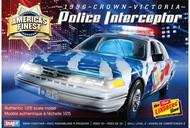 Lindberg  1/25 1996 Crown Victoria Police Interceptor Car LND130