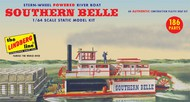 Southern Belle Stern-Wheel Powered River Boat #LND201