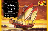 Lindberg  1/250 Barbary Pirate Ship LND205