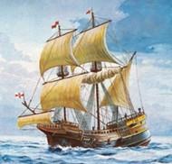 Lindberg  1/170 Half Moon Hendric Hudson Sailing Ship LND208
