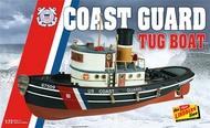 Lindberg  1/72 Coast Guard Tug Boat LND228