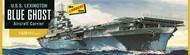 USS Lexington Blue Ghost Aircraft Carrier #LND436