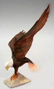 Lindberg  1/6 American Eagle LND70315