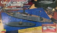 Lindberg   N/A Collection - Battle of the Ironclads Set LND70791
