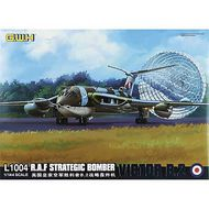 Lion Roar  1/144 Raf Strat Bombr Victor- Net Pricing LNR1004