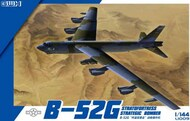 B-25G Stratofortress Strategic Bomber (New Tool) - Pre-Order Item LNR1009