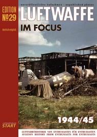 Luftwaffe IM Focus #29 #LIF29