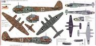 Luftfahrtverlag-Start Books  1/48 Collection - Luftwaffe in Focus No 3 ST4803